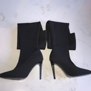 KENDALL & KYLIE Anabel Thigh High Boots